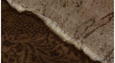 Ткань Трикотаж Коричневый