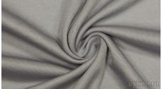 Ткань Трикотаж Стального цвета