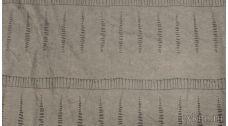 Ткань Замша Светло-серая