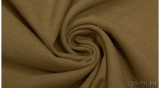 Шерсть Костюмная светлого коричневого цвета