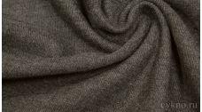 Шерсть Костюмная благородного серого цвета