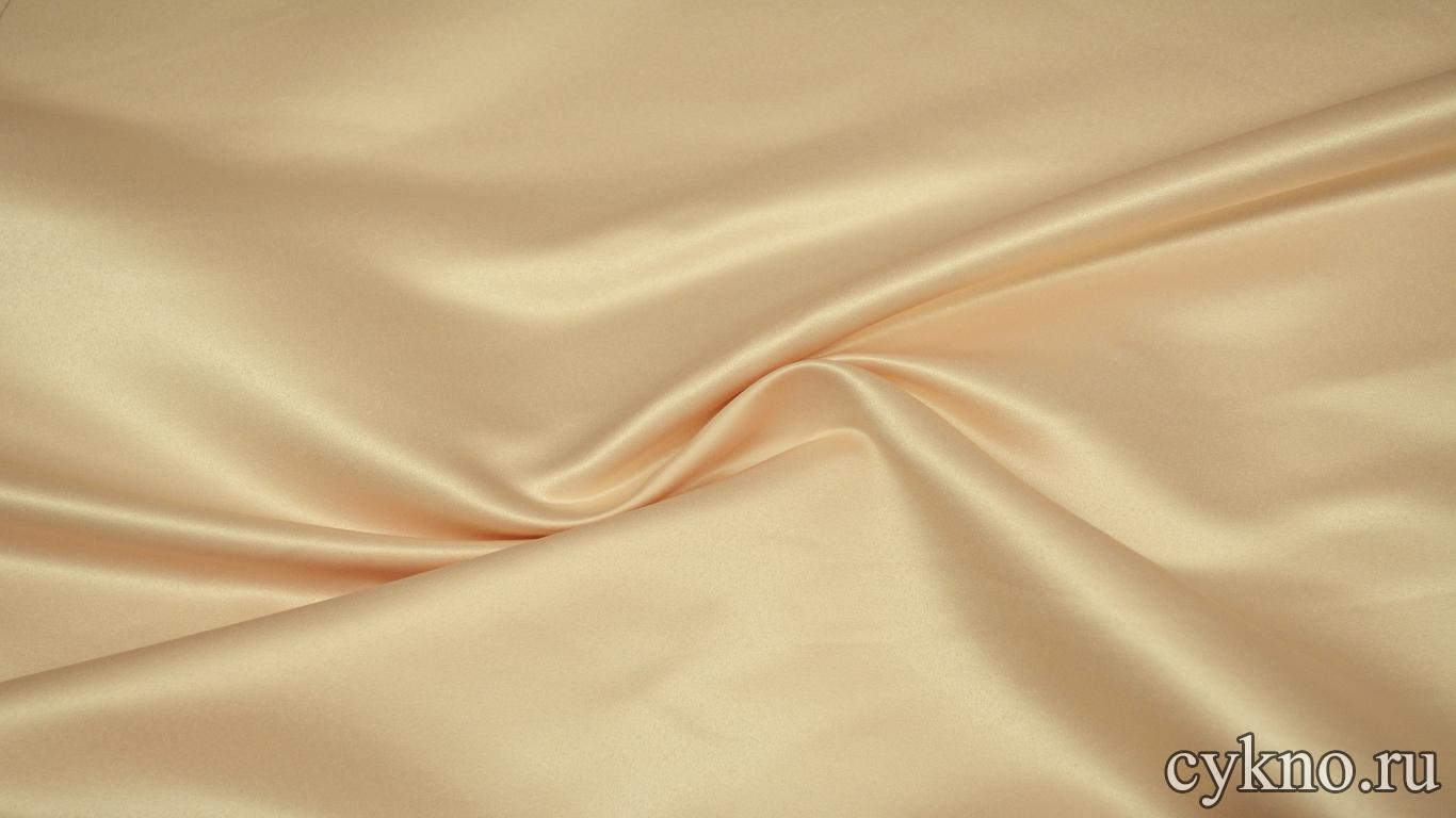 Костюмная ткань кремовая