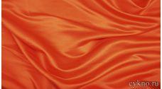 Костюмная ткань рыжая